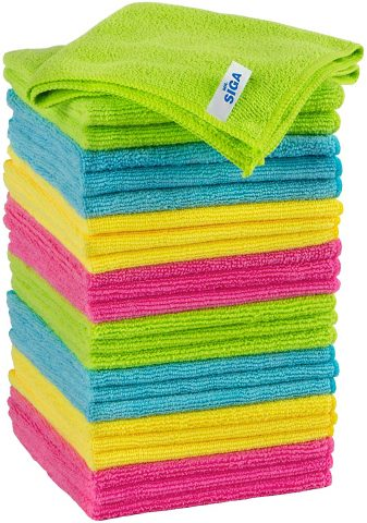 House Again Extra Thick, Super Absorbent Microfiber Cloth