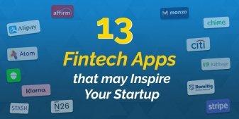 13 fintech examples