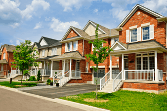 What is a Semi Detached Home