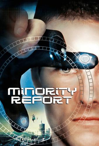 Minority Report ไมนอริตี้ รีพอร์ต หน่วยสกัดอาชญากรรม ล่าอนาคต (2002)