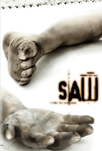 Saw ซอว์ เกม ตัด-ต่อ-ตาย (2004)