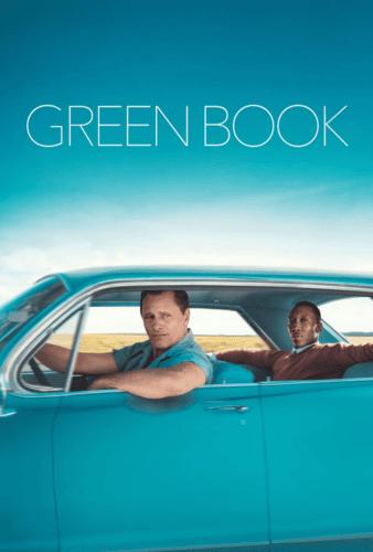 Green Book กรีนบุ๊ค (2018)