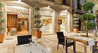 Hotel Placa de la Font Tarragona