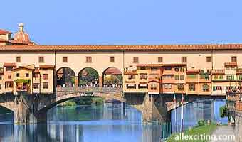 Attractions in Florence