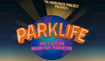 parklife festival manchester