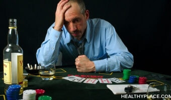 overcoming gambling addiction