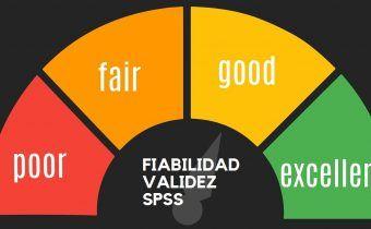 Fiabilidad de cuestionarios con SPSS