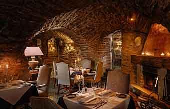 Good Hotel Reataurant in Tallinn