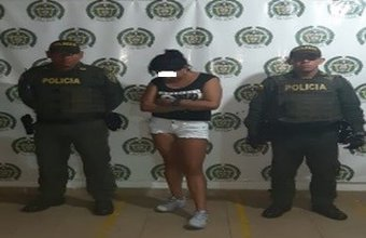 Photo of Cuatro capturas por diferentes delitos en Casanare
