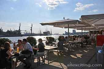 Hafengeburtstag Hamburg - Hafen City hamburg