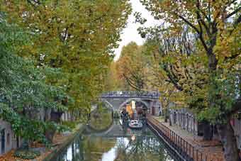 utrecht-bridge