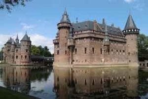 Castle de Haar Utrecht