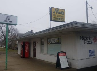 Nicks Restaurant and Pizza