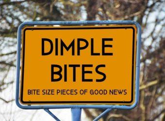 Dimple Bites Sign