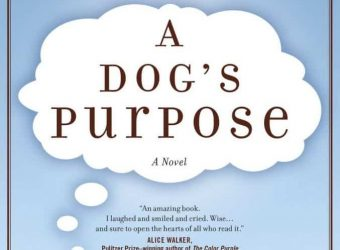 A Dogs Purpose - A Novel for Humans Review