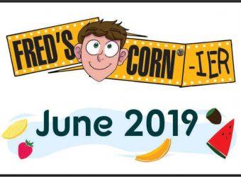 Freds Cornier - June 2019