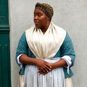 Living History @ Home- Black Women and the Civil War