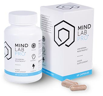 Mind Lab Pro best Nootropic for Gamers