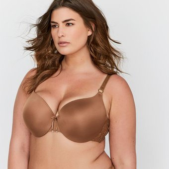the best bras for large breasts | 40plusstyle.com