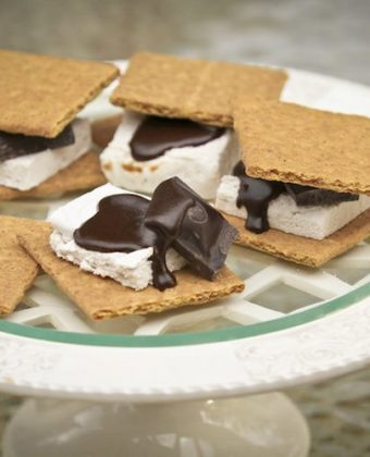 Maple smores by Runamok Maple