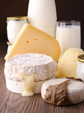 Who's Most Atherogenic, High-Fat Cheese, High-Fat Meat or Carbs?