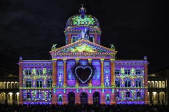 Rendez vous in Bern 2014