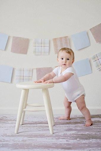 Jeux et activités Montessori pour un bébé de 6 mois à 1 an 3