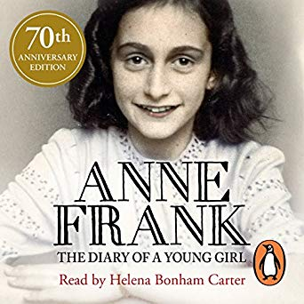 Anne Frank: Diary of a Young Girl Audiobook