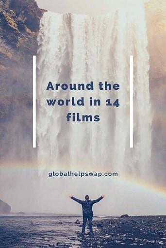 Around the world in 14 films