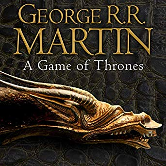 A Game of Thrones: A Song of Ice and Fire Audiobook