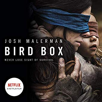 Bird Box Audiobook