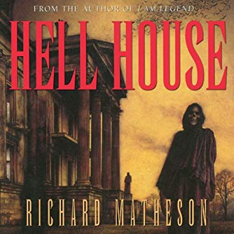 Hell House Audiobook