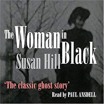 The Woman in Black Audiobook