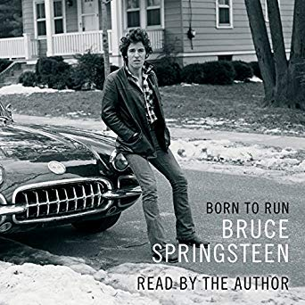 Born to Run Audiobook
