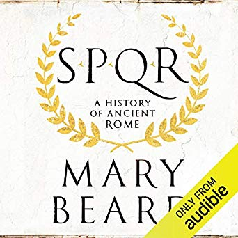 SPQR: A History of Ancient Rome Audiobook