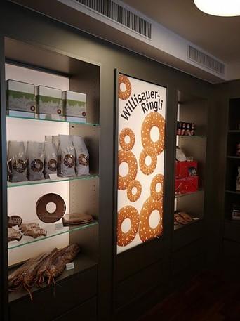 Willisauer Ringli, biscuit specialty