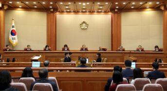 [단독] 한인 차세대 얽매온 한국 국적법 '위헌'