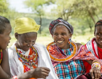 Celebrating Women In Travel With G Adventures & Planeterra