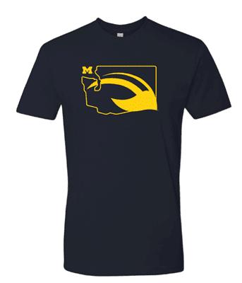 2020 Seattle Club T-shirt