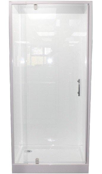 Shower Alcove 900 Henry Brooks