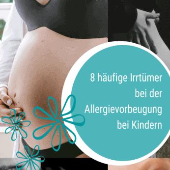 Irrtümer Allergien
