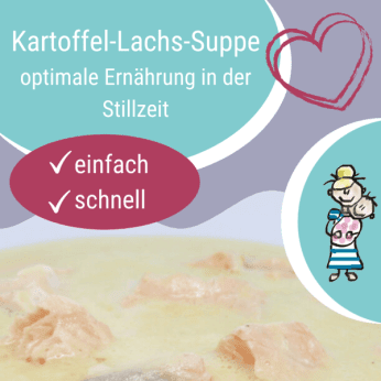 Rezept Kartoffel-Lachs-Suppe