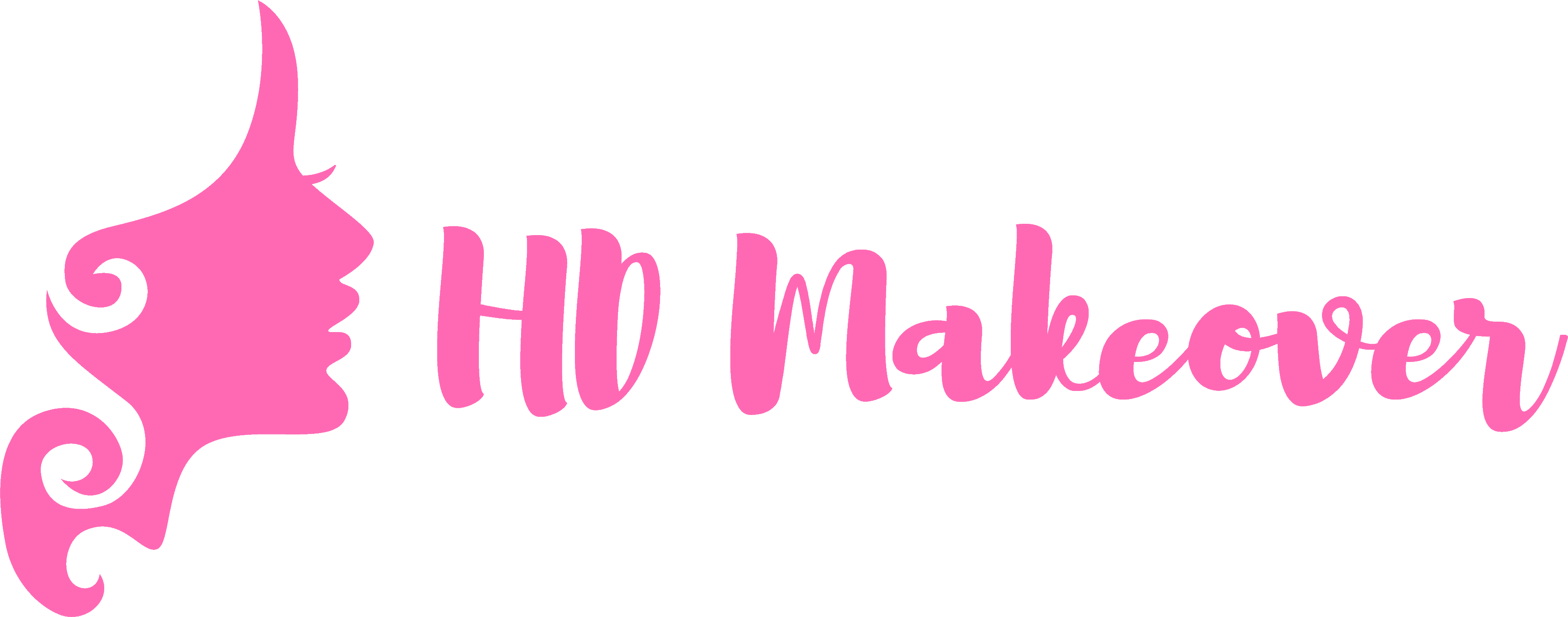 HD MAkeover logo