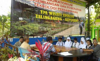 126 Sekolah Adiwiyata Jatim Ditetapkan Gubernur