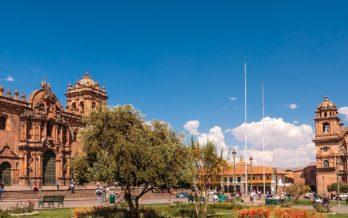 see cuzco town centre