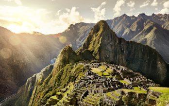 the best of peru tour package
