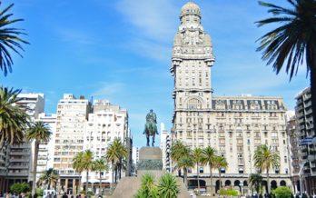 Montevideo Stopover