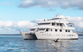 M/C Galapagos Seaman Journey