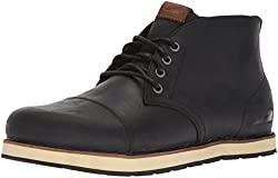 zero drop boots mens