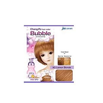 best japanese hair dye powder